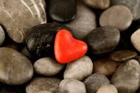 Heart in Stones