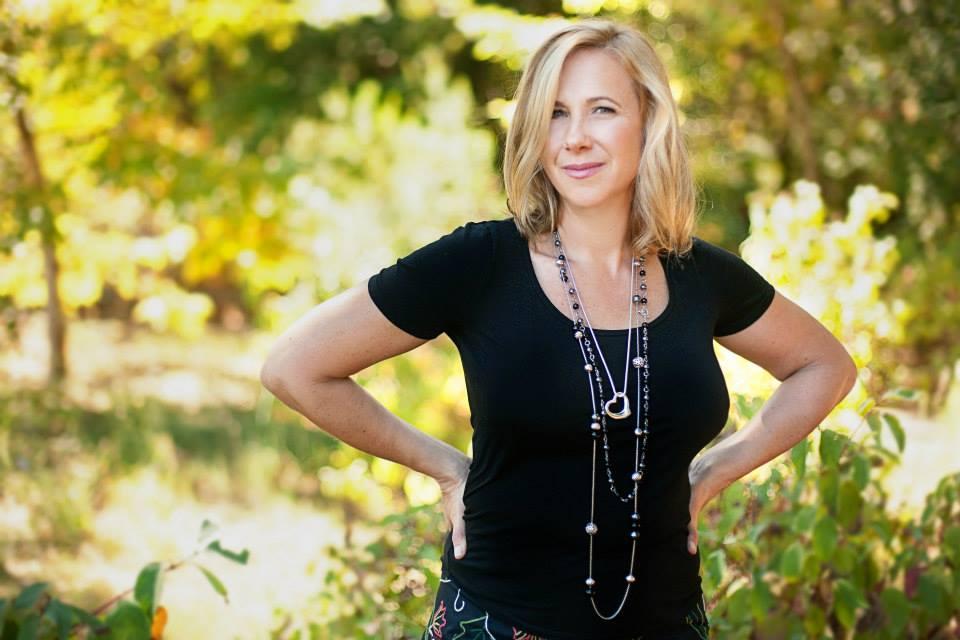 Carolyn Goldfarb New York Licensed Soul Therapist