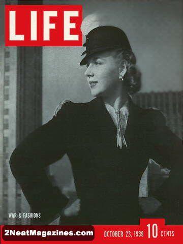 Life-Magazine-1939-Wilma