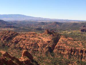 Sedona Red Rock Views