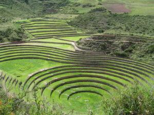 Moray - Sacred Valley, Peru