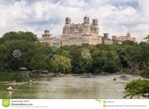 http://www.dreamstime.com/stock-photography-lake-central-park-beresford-new-york-image25803152