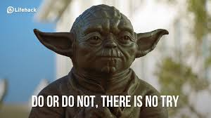 Yoda is my Hero